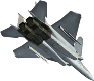 F-15SMTD (Aurelia Back)