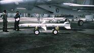 F-15S MTD LAGM
