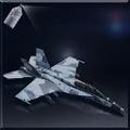 FA-18F Event Skin 02 Icon