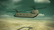 Emmerian Special Forces CH-47