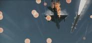 Hostile MiG-21bis