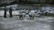 SAAM FA-18F (ACAH)