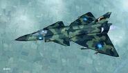 JA 37 ACX Flyby 2