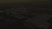 San Salvacion San Profetta Airport
