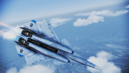 X-02 Wyvern Infinity Flyby 5