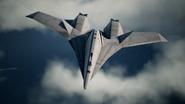 空戰奇兵7 未知天際 ADF-11F
