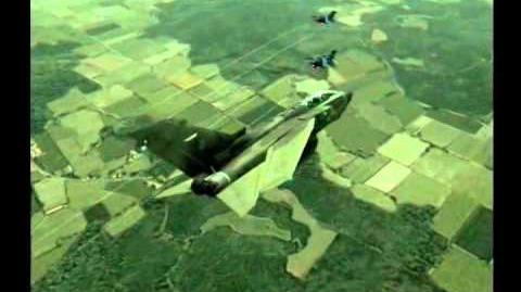 Ace Combat 04 Shattered Skies - TGS 2001 Show Reel