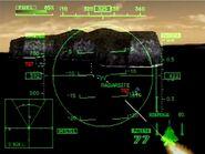 F-15S HUD