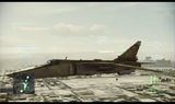SU-24 mp Fencer F