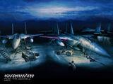 Ace Combat Zero: The Belkan War/Aircraft