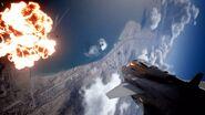 Artiglio Air Battle 2