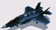 F-35A Event Skin 01 Hangar 1