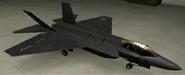 F-35C Mercenary color hangar