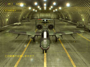A-10A Cipher (Hangar Viewer)