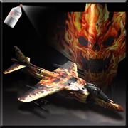 AV-8B Inferno Skin