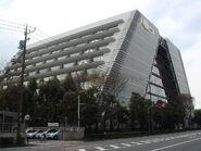 NBGI Headquarters old