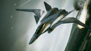 X-02S Strike Wyvern 7