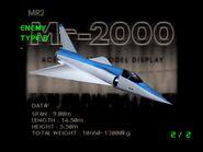 Mirage 2000 c2 AC2