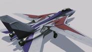 F-14A AC Skin01 Hangar