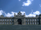 Gracemeria Castle