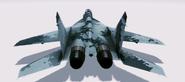 MiG-29A Event Skin 02 Hangar 2