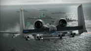 A-10 & FRND SU-24
