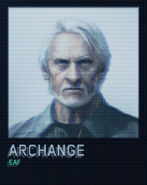 Archange Official Portrait