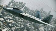 Mobius 1 Assault Horizon 5