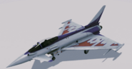 """Typhoon """"AC"""" Skin -01 Hangar"""