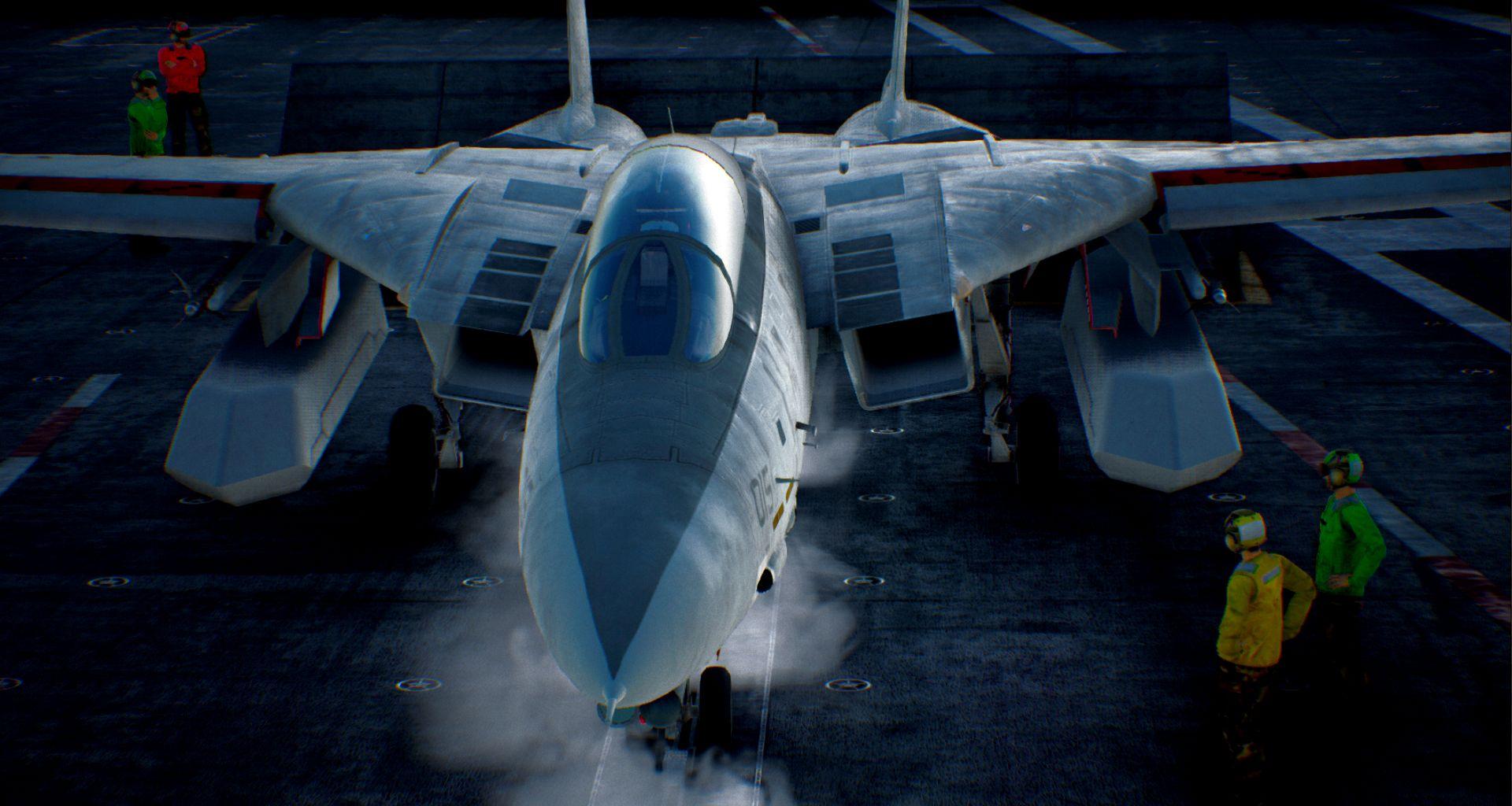 8 Target Air To Air Missile Acepedia Fandom