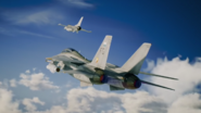 Mage Squadron Over Chopinburg