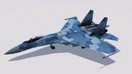 Su35 Event Skin 1 Hangar