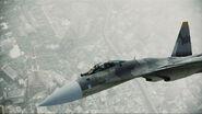 ACAH Su-37 Color 3 Flyby 8