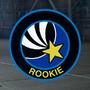AC7 Rookie Emblem Hangar