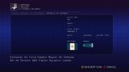 Garuda 1 Assault Record AC6