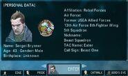 Sergei Brynner profile