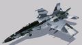 FA-18F Event Skin 02 Hangar