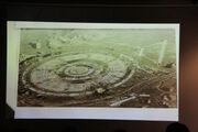 Wrecked Stonehenge