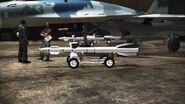 SAAM Su-33 (ACAH)