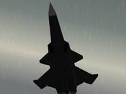 XFA-36A Ouroboros 4