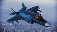 F-35B Event Skin 01 Flyby 3