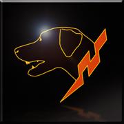 Wardog emblem small