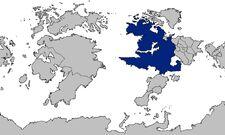 Mapa República Federal de Osea 1
