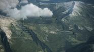 Avalanche Squadron Formation