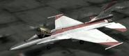 F-2A ace Urata color Hangar