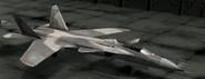 Su-47 Erusian color Hangar