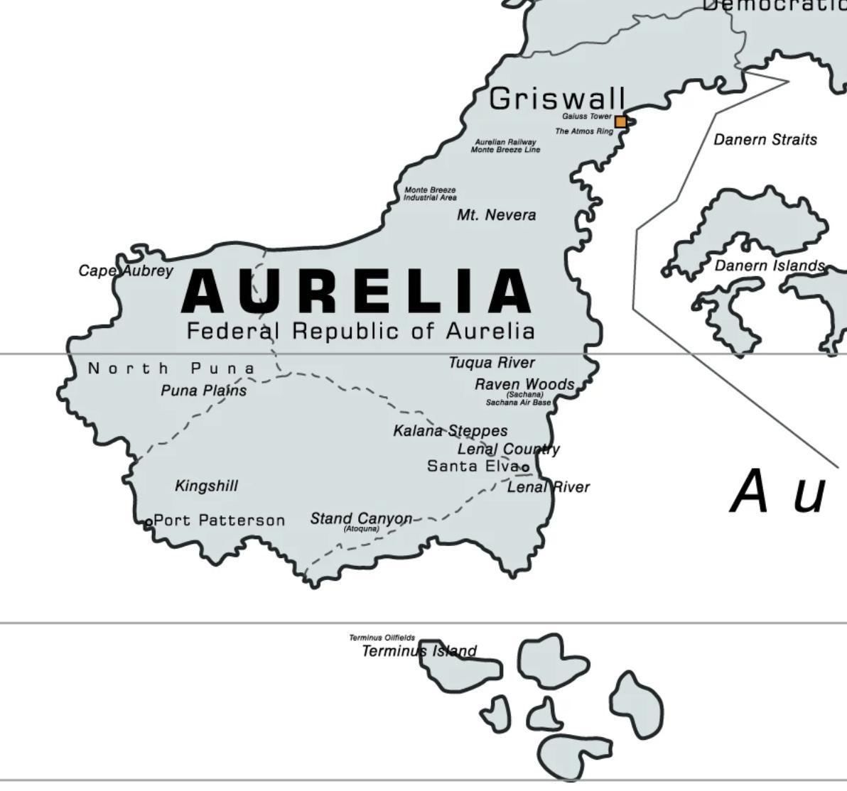 Picture of: Aurelia Acepedia Fandom