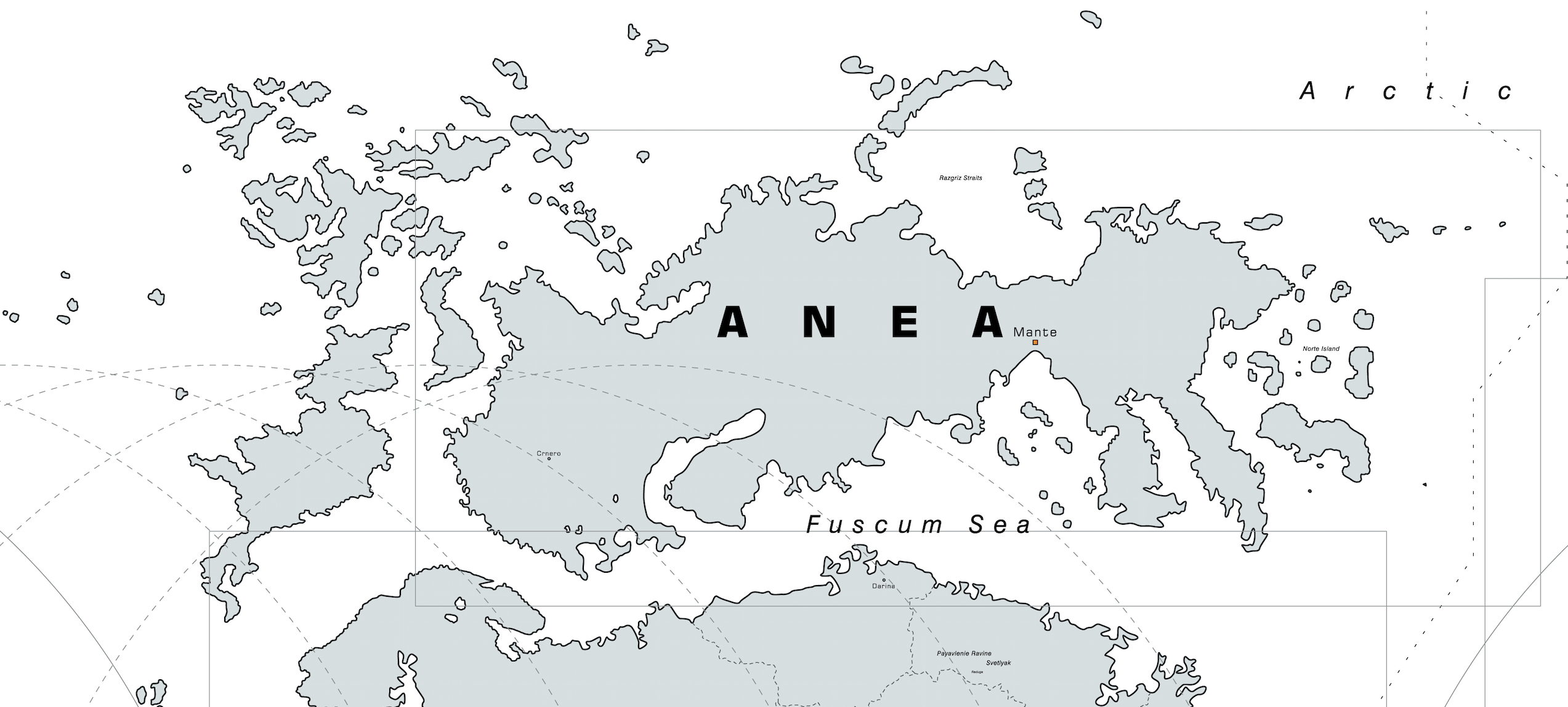 Republic of Anea