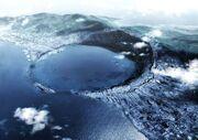 Cráter de Anderson 2