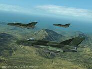 MiG-21bis osea AC5